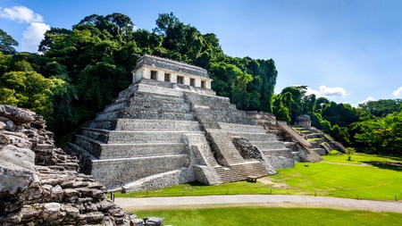 The southern Mexican state of Chiapas has a lot to offer curious adventurers