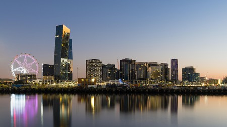 Docklands is a waterfront suburb of Melbourne, Australia, brimming with things to do