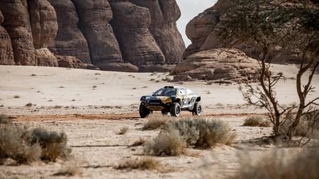 Desert Saudi Arabia