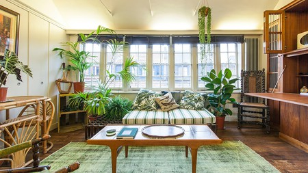 Airbnbs in London's Square Mile will help you live like a local when in town