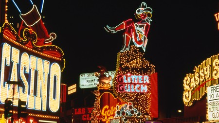 The choice of casinos can be overwhelming when you're in Sin City