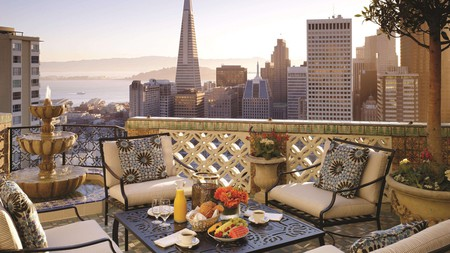 The best hotels in downtown San Francisco range from boutique and artsy to posh and historic