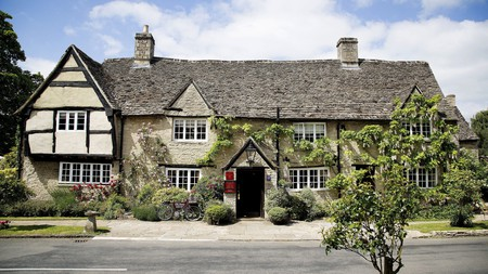 Witney offers a number of stylish and charming places to stay in the Cotswolds