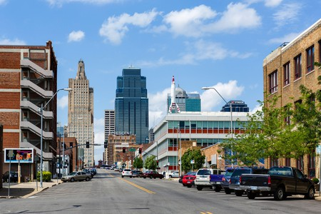 Discover Kansas City from one of these fantastic bases