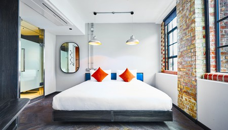 A stay at one of these affordable yet stylish London hotels will leave you more money for dining, drinking and exploring