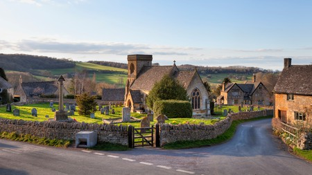 The Cotswolds is among the most charming areas in the UK