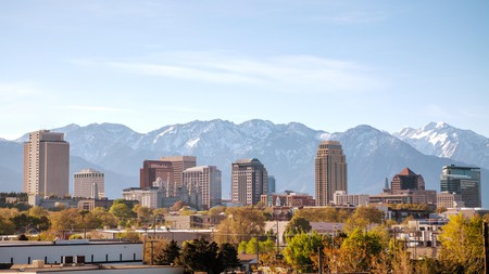 Salt Lake City's best hotels offer mountain views and excellent facilities right in the heart of the action