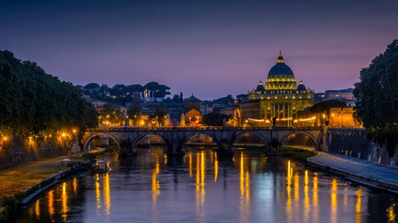 Be prepared to start late and stay out until dawn at the best clubs in Rome