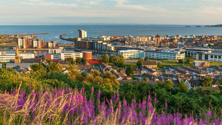 Swansea has excellent public transport links, awesome sites to visit and a great selection of hotels