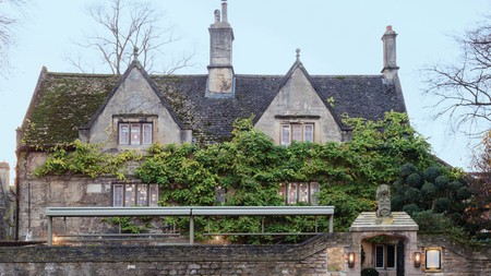 Oxford has beautiful architecture, a fascinating history, culture, great food and independent shops