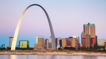 After exploring St Louis and its exciting attractions, rest your head at one of its Airbnbs