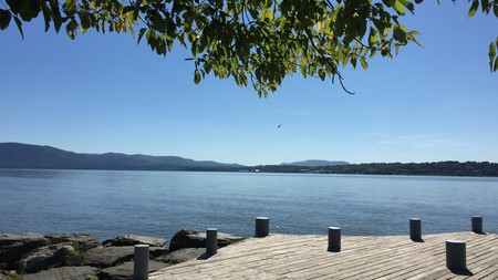 Find your happy place in Beacon, New York State