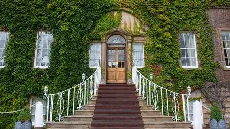 Inverness boasts boutique hotels with historical charm and top-notch dining