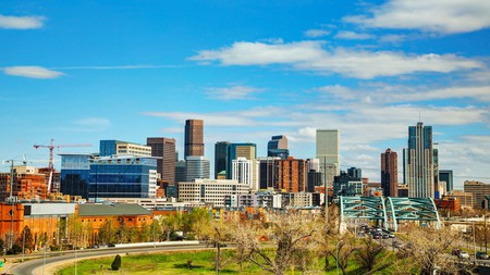 Denver offers plenty of well-rated hotels that won't break the bank