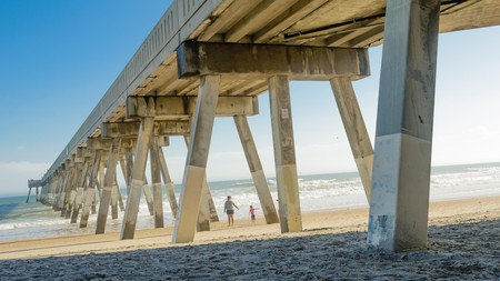 Wilmington is one of the best surf towns in the world