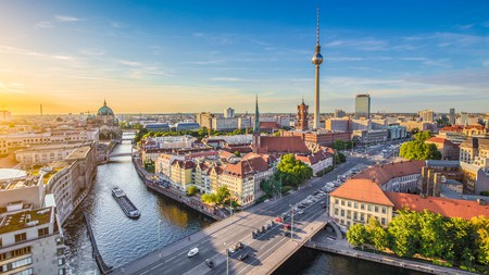 Berlin's best hostels offer stylish stays in trendy neighbourhoods at affordable prices