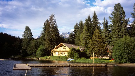 Discover the best places to stay in Whistler