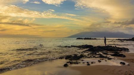 Maui Coast Hotel sits just across the street from Kamaole Beach Park