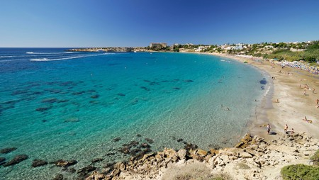 Discover Cyprus's best beaches