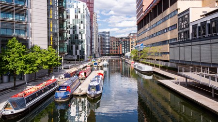 Travellers on a budget will find some great accommodation options in Paddington
