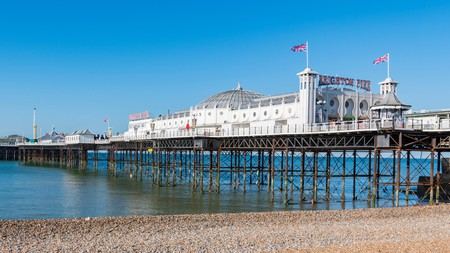 Brighton's best boutique hotels offer a taste of the good life by the sea