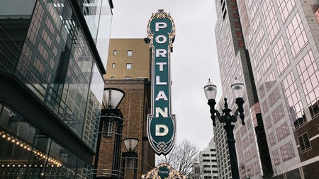 Portland has a hotel to suit every visitor