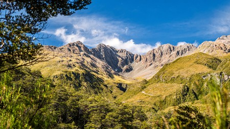 When in Christchurch, allow yourself enough time for a day trip to Arthur's Pass National Park