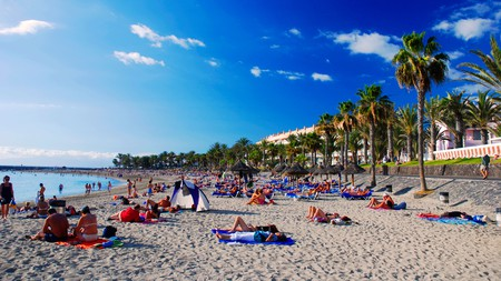 Enjoy the good life with this guide to the best Tenerife resorts