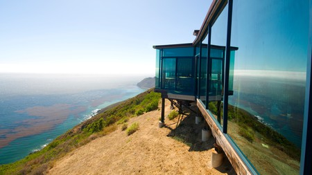 Post Ranch Inn in Big Sur, California, is brimming with adventures and gorgeous views