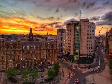 Quebecs Luxury Apartments, Leeds