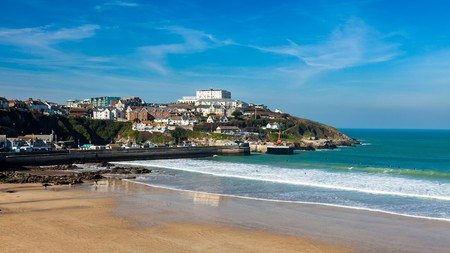 There's a great range of quality hotels to choose from in Newquay
