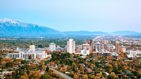 Salt Lake City and its surrounding area offer plenty of fun and unique activities