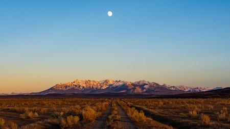 San Juan Mountains in Southwest Colorado