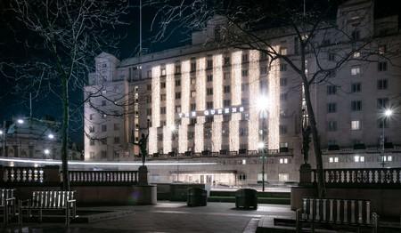The Queens Hotel, Leeds