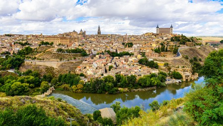 Toledo is brimming with beauty and history around every corner
