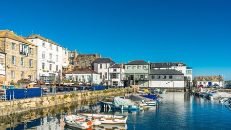 The coastal town of Falmouth is a lesser-known gem in Cornwall
