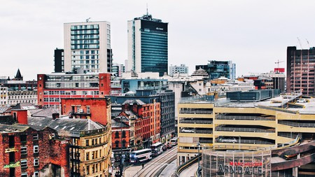 Manchester offers stylish places to stay for every budget