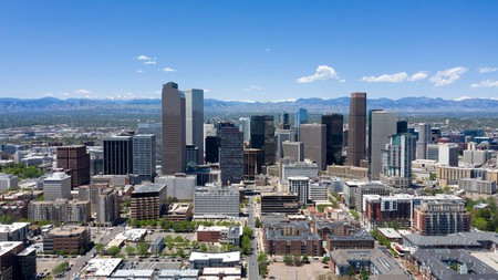 Find the best place to stay for your Denver adventure