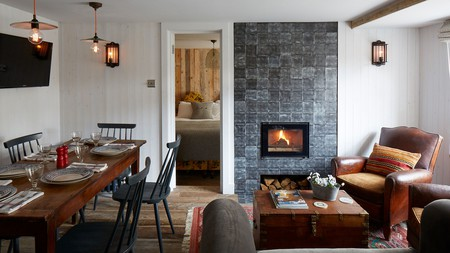 The Artist Residence Penzance is just fancy enough to feel indulgent, while maintaining a welcoming feel