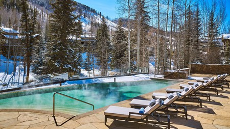 Add some spa and wellness time to your Colorado nature escape
