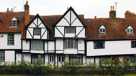 Canterbury is a historic town full of excellent bed and breakfasts