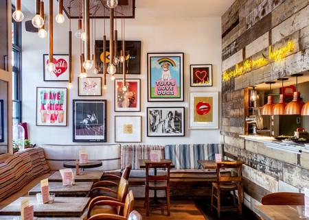 Artist Residence London oozes eccentric British charm