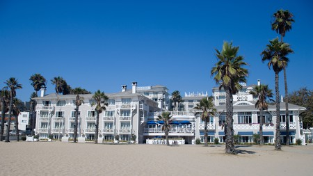 These Santa Monica hotels are perfect for an indulgent treat on a trip to LA