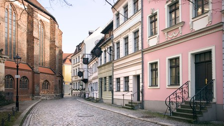 Feel right at home with a stay in Nikolaiviertel, Berlin's oldest residential quarter