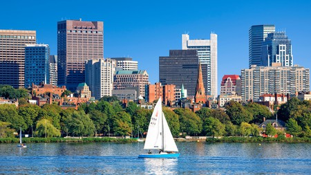Boston and its surrounding areas have a whole host of great places to stay