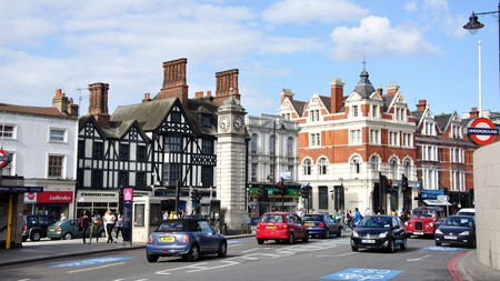Clapham High Street is a buzzing thoroughfare, with top options of where to stay nearby