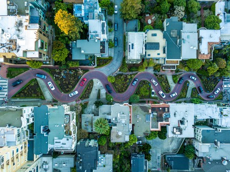 With a spot to park your car, you can enjoy San Francisco's charm on foot