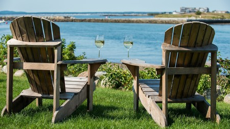 Maine's most romantic properties promise plenty of seclusion, thoughtful details and the best in food and wine