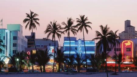Enjoy a taste of Miami