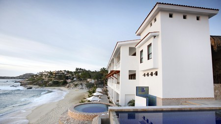 You're sure to return to the Cabo Surf Hotel
